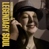 Legendary Soul (feat Denny Jiosa) by Katherine Farnham