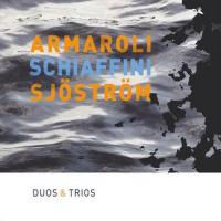 "Read ""Duos & Trios"" reviewed by Glenn Astarita"