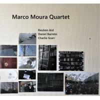 Album Quartet by Marco Moura