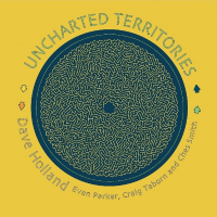 Album Uncharted Territories by Dave Holland