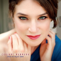 Under An August Moon EP by Corinne Mammana