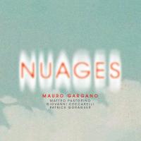 Album NUAGES by Mauro Gargano