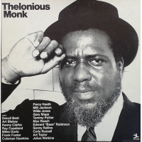 "Read ""Thelonious Monk"" reviewed by Chris Kompanek"