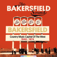 "Read ""The Bakersfield Sound"" reviewed by Jakob Baekgaard"