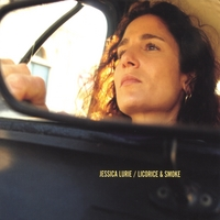 Album Licorice & Smoke by Jessica Lurie