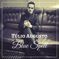 Album Blue Spell by Túlio Augusto