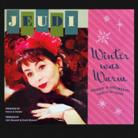 Album Winter Was Warm by Jeudi