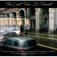 Patrick Battstone: The Last Taxi, In Transit