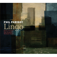 Phil Parisot: Lingo