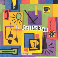 Album Wake Up Call by Ed Jackson