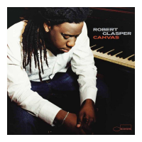 Album Canvas by Robert Glasper