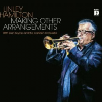 Album Making Other Arrangements by Linley Hamilton