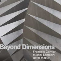 Beyond Dimensions by Francois Carrier