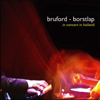 Album In Concert In Holland by Bill Bruford