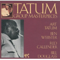 Art Tatum and Ben Webster