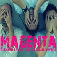 Album Magenta by Jose Dias