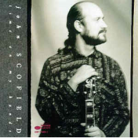 Album Time On My Hands by John Scofield