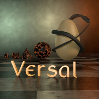 "Read ""Versal"" reviewed by Paul Naser"
