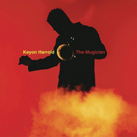 Album The Mugician by Keyon Harrold