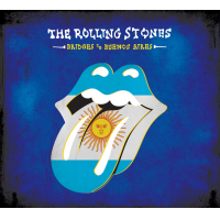 "Read ""Rolling Stones: Bridges To Buenos Aires"" reviewed by Doug Collette"