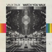 Album Watch You Walk by Chris Coyle