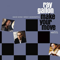 """Read """"Make Your Move"""" reviewed by Pierre Giroux"""