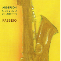 Album Passeio by Anderson Quevedo Farias