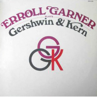 Erroll Garner Plays Gershwin & Kern