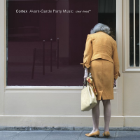 "Read ""Avant-Garde Party Music"" reviewed by"
