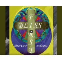 Album First Bliss by Brent Bowman