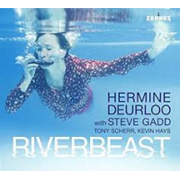 Album Riverbeast by Hermine Deurloo