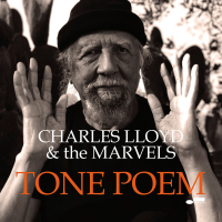 Album Tone Poem by Charles Lloyd