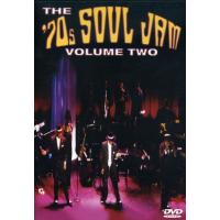 '70s Soul Jam, Vol. 1,2,3(DVD) by Don Collins