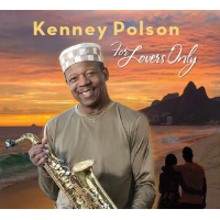 Kenney Polson: For Lovers Only
