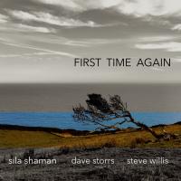 Album First Time Again by Sila Shaman