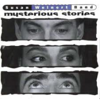"""Read """"Mysterious Stories"""" reviewed by John W. Patterson"""
