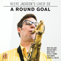 Album A Round Goal by Keefe Jackson