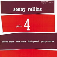 "Read ""Sonny Rollins Remasters Legendary Album with Clifford Brown"" reviewed by Nick Catalano"