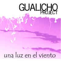 Album Una Luz En El Viento by Sergio Fulqueris