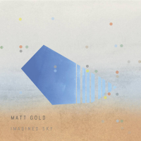 Album Imagined Sky by Matt Gold