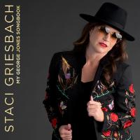Album My George Jones Songbook by Staci Griesbach