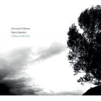 Album L'albero delle fate by Giovanni Falzone