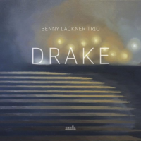 Album Drake by Benny Lackner