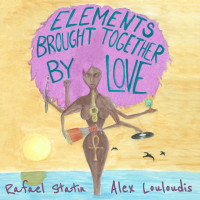 Album Elements Brought Together By Love by Alex Louloudis