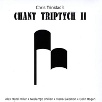 Read Chris Trinidad's Chant Triptych II