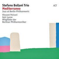 Stefano Bollani Trio: Mediterraneo. Jazz at Berlin Philarmonic