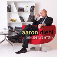 Album The Bespoke Man's Narrative by Aaron Diehl