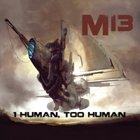 "Read ""1 Human, Too Human"" reviewed by Jack Bowers"