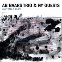 Album Invisible Blow by Ab Baars