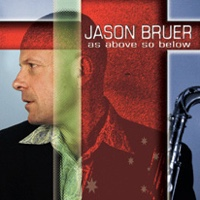 As Above So Below by Jason Bruer
